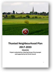 Thaxted Neighbourhood Plan